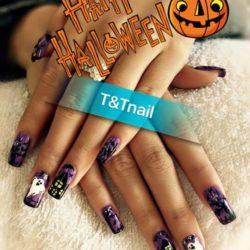 Salon Nails T&T