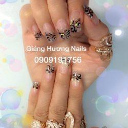 Tiệm Nails Giáng Hương