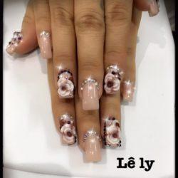 Ly Nail