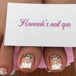Hannah's Nail Spa