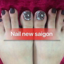 Nail New saigon