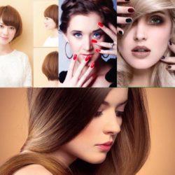 Salon Hair and Nail Lan Anh