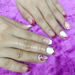 TN Nails And Spa