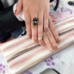 Amy nail