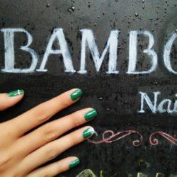 Bamboo Nails Spa