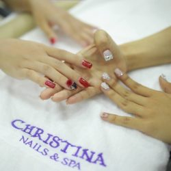 Christina Nails&Spa
