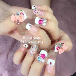 Dung Nails Biên Hoà