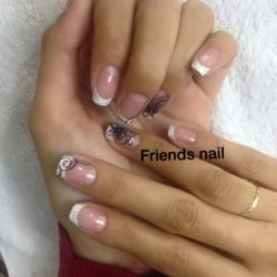 Friends Nail