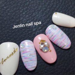 Jenlin Hair Nail Spa