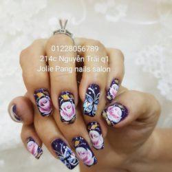 Jolie Pang Nail Salon – Nguyễn Trãi