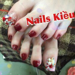 Nail's Kiều