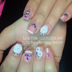 Linh Trần Nails Design