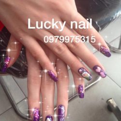 Lucky Nails – Bình Tân