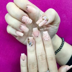 Mity Nail Salon & Makeup