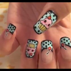 Nails Uyen