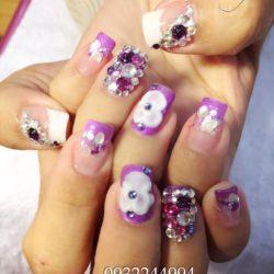 Nails Phương Nhung 35 Đình Đông