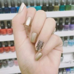Queen Nails & Hair Spa