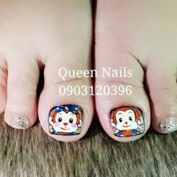 Queen Nail – Thủ Đức