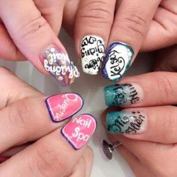 Queenie Nails & Spa