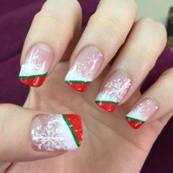 Sentosa Nails & Beauty – Tân Vĩnh