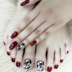 Sip Nails & Make Up