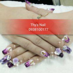Thy's Nail & Tiger's Hair