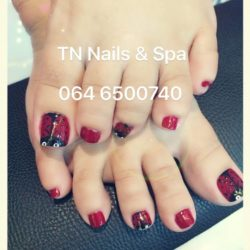 TN Nails & Spa