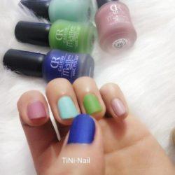 TiNi Nail