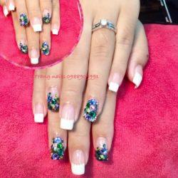 Trang Nails – Giếng Đồn