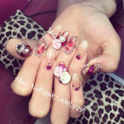Vân Nails – Cao Thắng