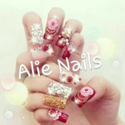 Alie nails