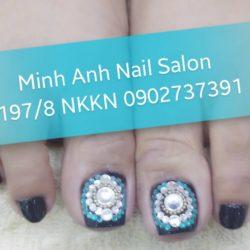 Minh Anh Nail & Shampoo