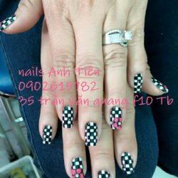 Nails Anh Tiên