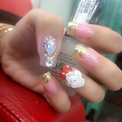 Nails Bá Đạo