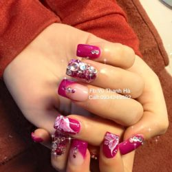 Hà Nails