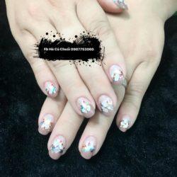 Nails Hà Củ Chuối