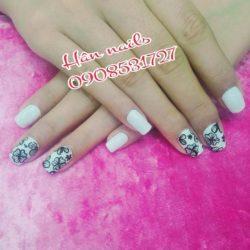 Hân nails