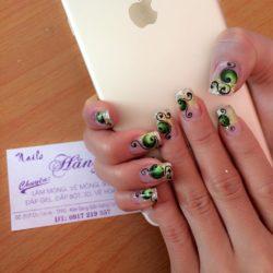 Nails Hằng
