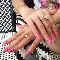 Happy Nails – Tân Phú