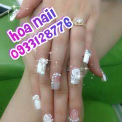 Hoa Nails