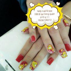 Lady Nails & Spa