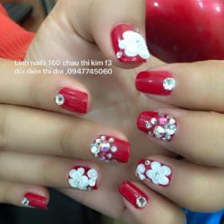 Linh nails – Long An