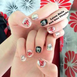 Lọ Lem Nails – Hàn Thuyên