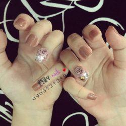 Salon Mây nails