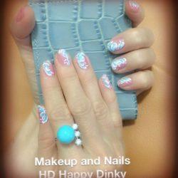Mộc Trà Makeup & Nails