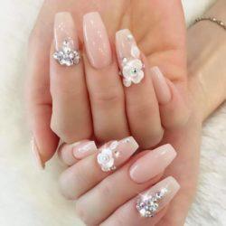 My Kim Nails