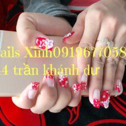 Nails Xinh – Kiên Giang