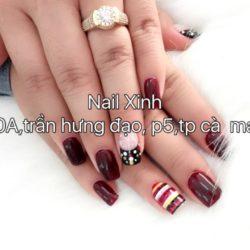 Nail Xinh – Ngà