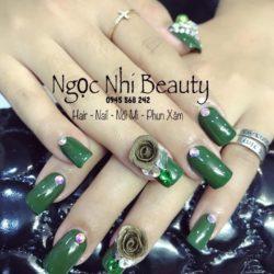 Ngọc Nhi Beauty