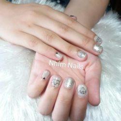 Nhím Nails – Lương Nhữ Hộc